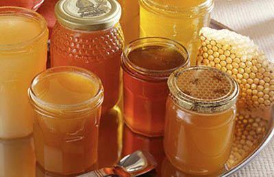 Мёд при сахарном диабете