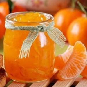 Рецепт варенья из мандаринов при диабете