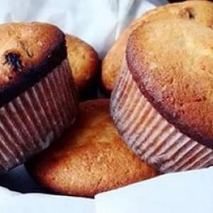 Рецепт кексов при диабете