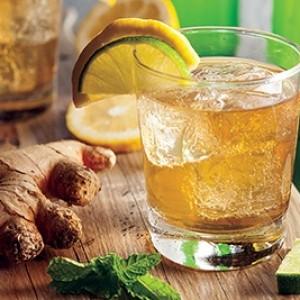 Имбирный сок при диабете
