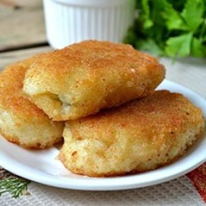 Рецепт капустных котлет при диабете