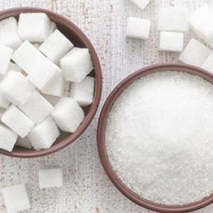 Сахар при диабете