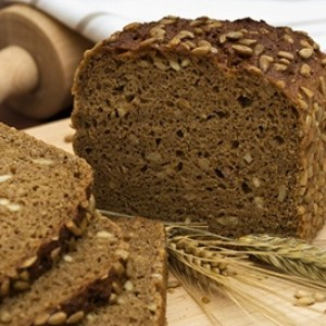 Цельнозерновой хлеб при диабете