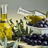 Оливковое масло при диабете