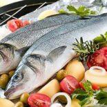 Рыба и рыбий жир при диабете