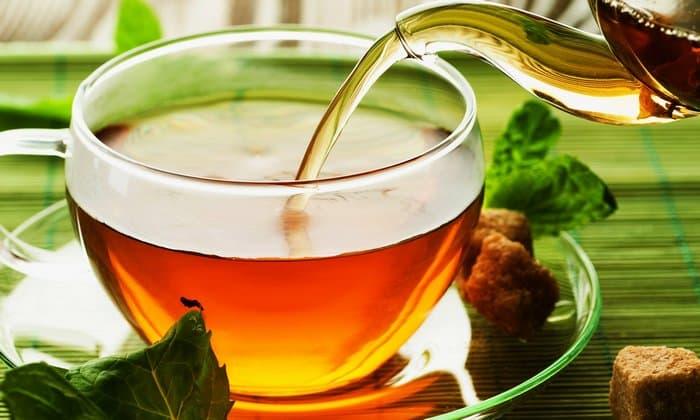 Какой можно пить чай при сахарном диабете