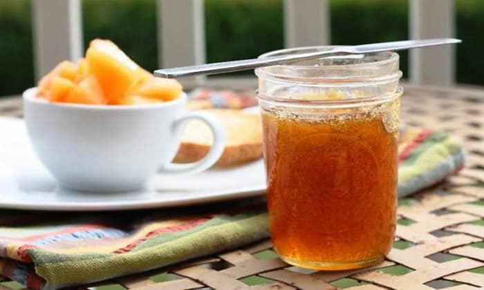Рецепт варенья из тыквы без сахара для диабетиков