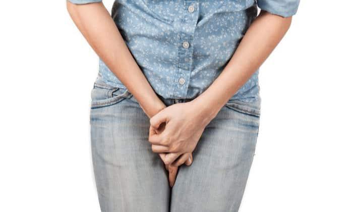 Причины зуда во влагалище при сахарном диабете
