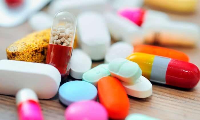 В стационаре могут назначить мочегонные препараты