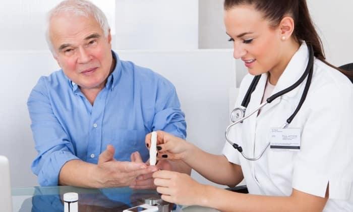 Причины и симптомы сахарного диабета у мужчин