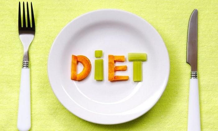 Меню диеты №9 при сахарном диабете