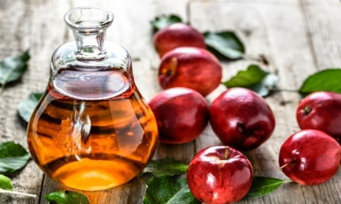 Помогает ли яблочный уксус при диабете
