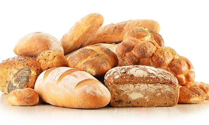 Таблица хлебных единиц (ХЕ) при сахарном диабете