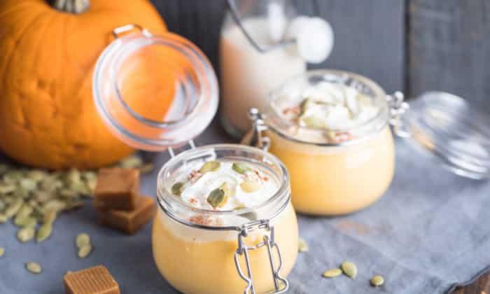 Рецепт мусса из тыквы с медом для диабетиков