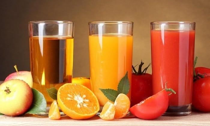 Какие можно пить соки при диабете