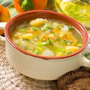 рецепт супа из говядины для диабетиков