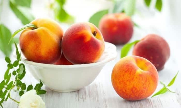 Можно ли есть персики при диабете