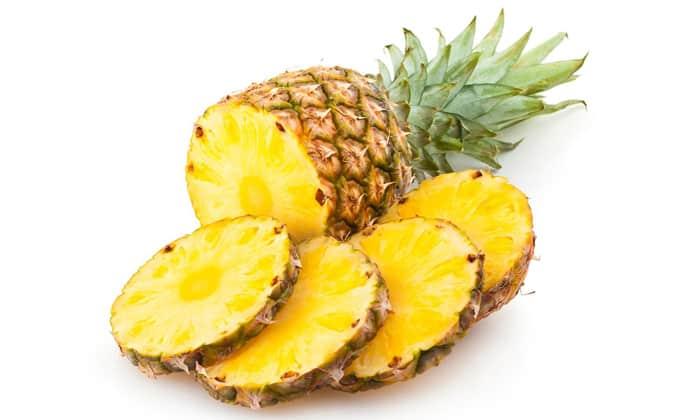 Можно ли есть ананас при диабете