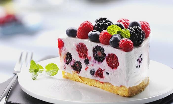 Какой можно торт при диабете