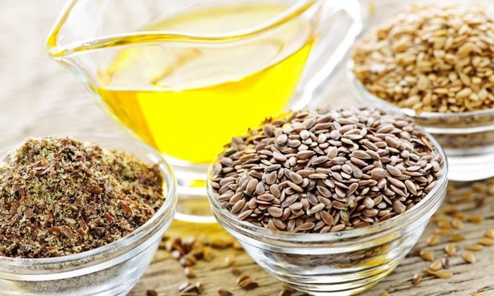 Как принимать льняное масло при диабете