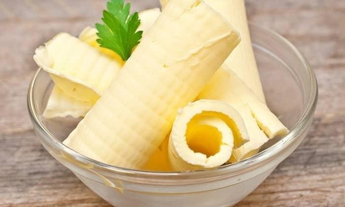 Можно ли есть сливочное масло при диабете