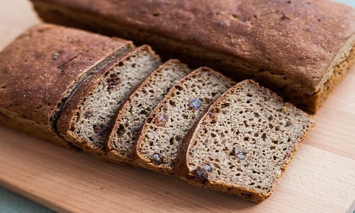 Какой можно есть хлеб при диабете
