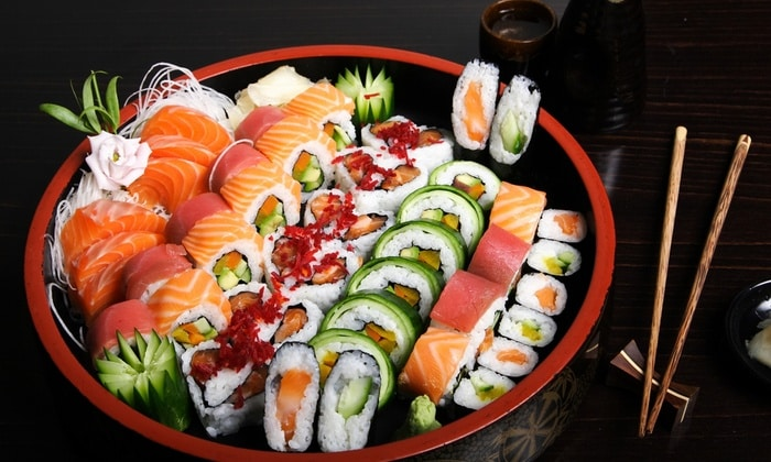 Можно ли суши при диабете