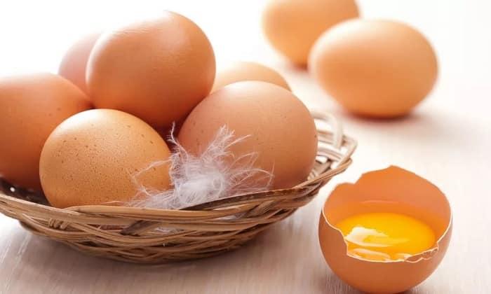 Можно ли есть яйца при диабете