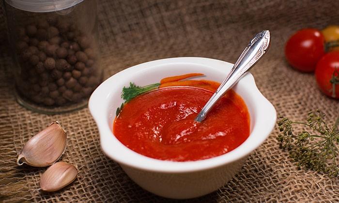 Можно ли соусы при диабете
