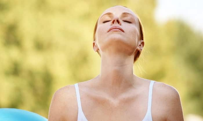 Как лечить диабет рыдающим дыханием