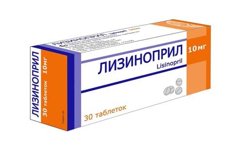 Злоупотребление препаратом Лизиноприл может привести к развитию артериальной гипотензии