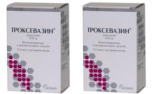 Осторожность в проведении медикаментозной терапии Траксевазином в таблетках требуется при наличии у больного почечной недостаточности