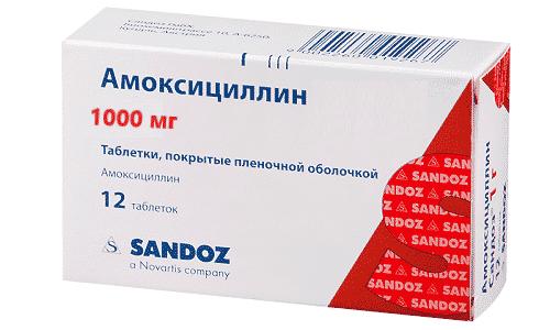 Амоксициллин используется при болезнях легких и бронхов, инфекциях мочеполовой системы, ЖКТ, желчных путей, костей, суставов