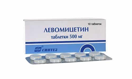 При длительном использовании Левомицетина возможно пересушивание эпидермиса и появление гиперемии, покраснения или шелушения