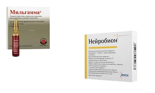 Нейробион и Мильгамма представляют собой комплексы витаминов, которые доктора часто назначают в конце зимы или начале весны для предотвращения авитаминоза