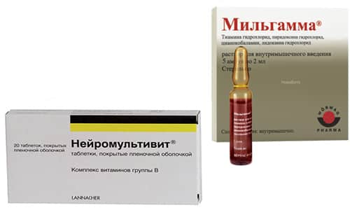 Современный фармацевтический рынок предлагает большой ассортимент витаминных комплексов, среди них Мильгамма и Нейромультивит