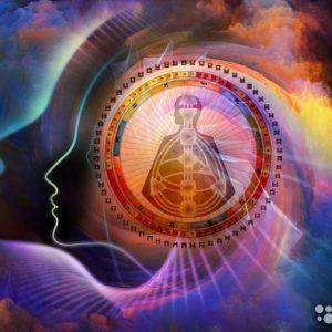 Духовное действо в основе каждого действа