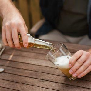 Лечение и реабилитация алкоголиков