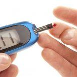 Компенсированный диабет