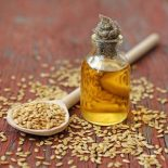 Льняное масло при диабете