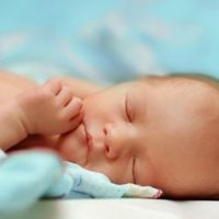 Неонатальный сахарный диабет у новорождённых