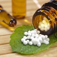 Гомеопатия при диабете