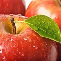 Яблоки при диабете