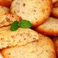 Рецепт диетического морковного печенья для диабетиков