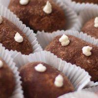 Рецепт диетического пирожного картошка диабетиков