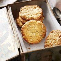 Рецепт печенья для диабетиков