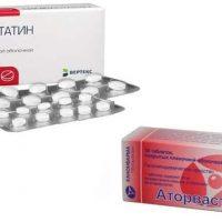 В чем разница между Аторвастатином и Симвастатином?