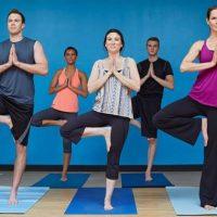 Йога и аюрведа при диабете