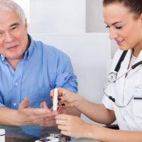 Причины и лечение сахарного диабета 1 типа