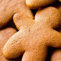 Рецепт диетического имбирного печенья для диабетиков